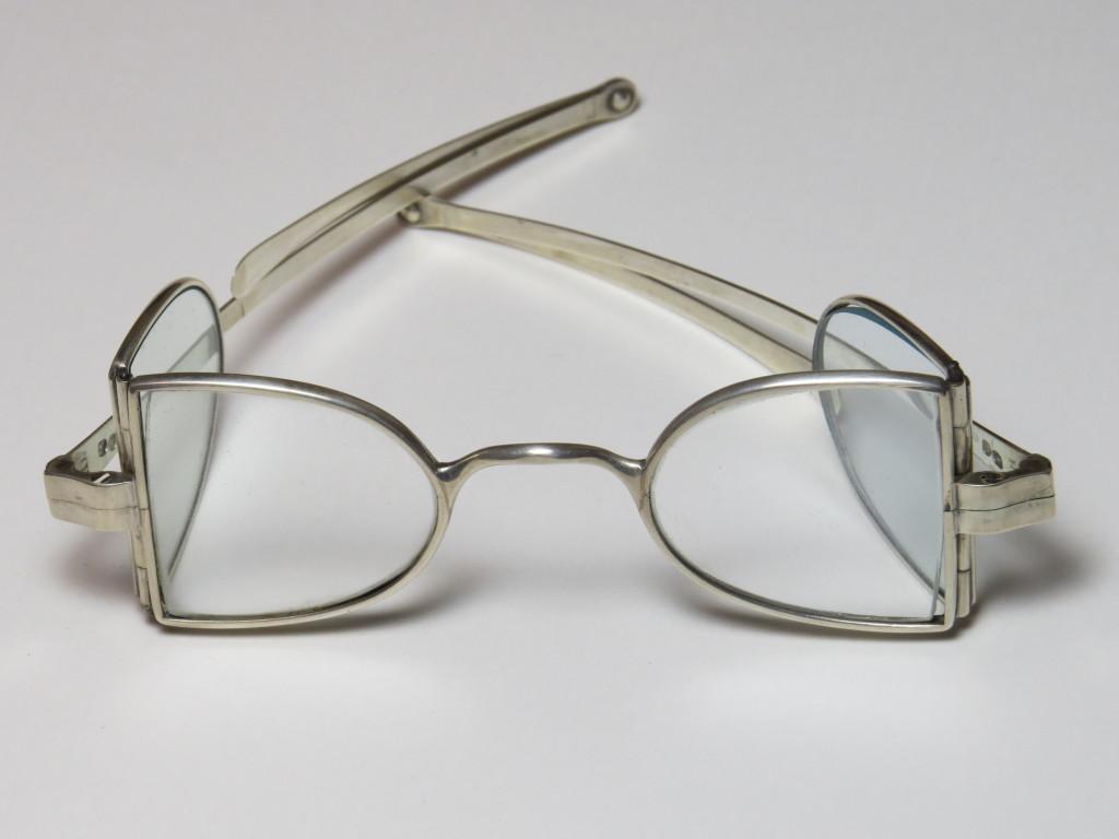 Four lens - Silver - Double D
