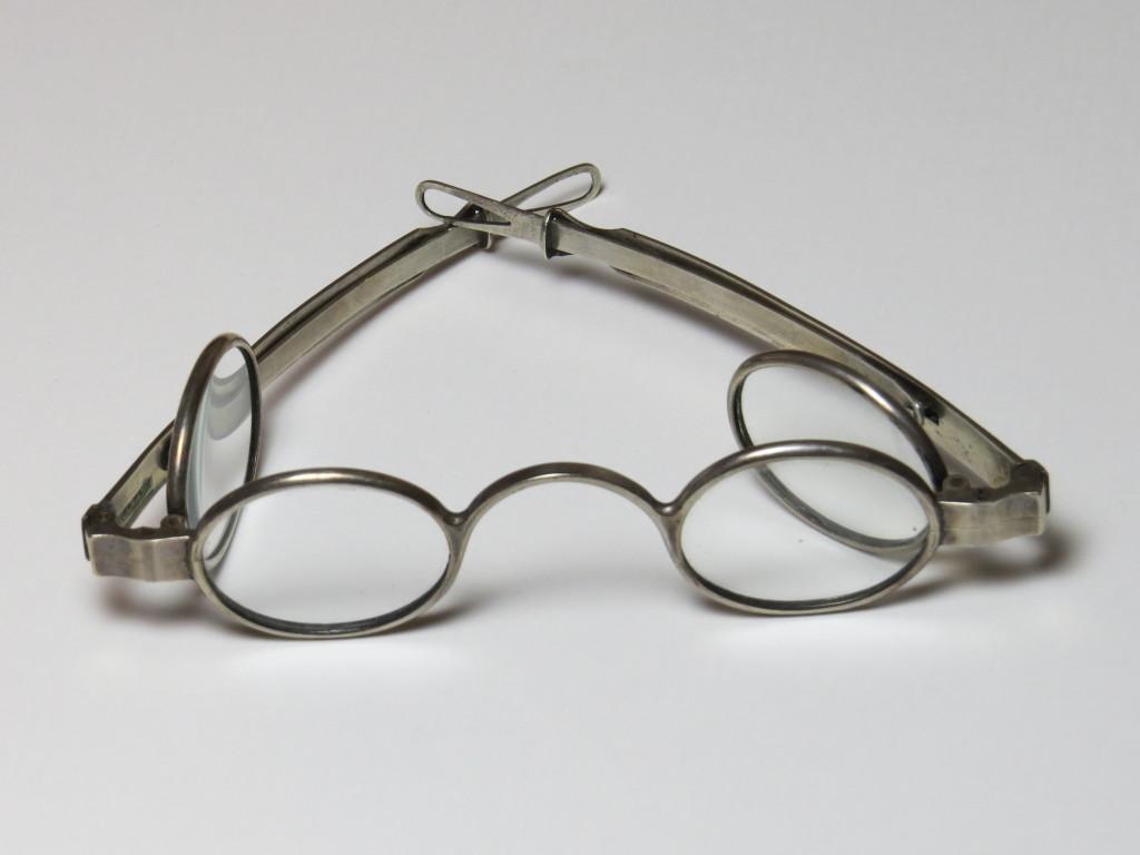 Four lens - Silver - Back lens magnifiers