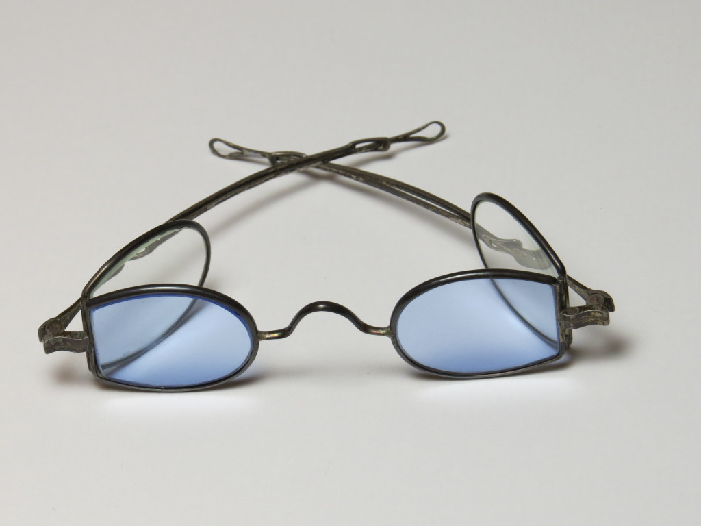 Four lens - Tinted front lenses