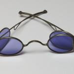 Four lens - tinted - spring hinge
