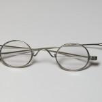 Coin silver - bifocal