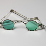 Silver - Tinted lenses